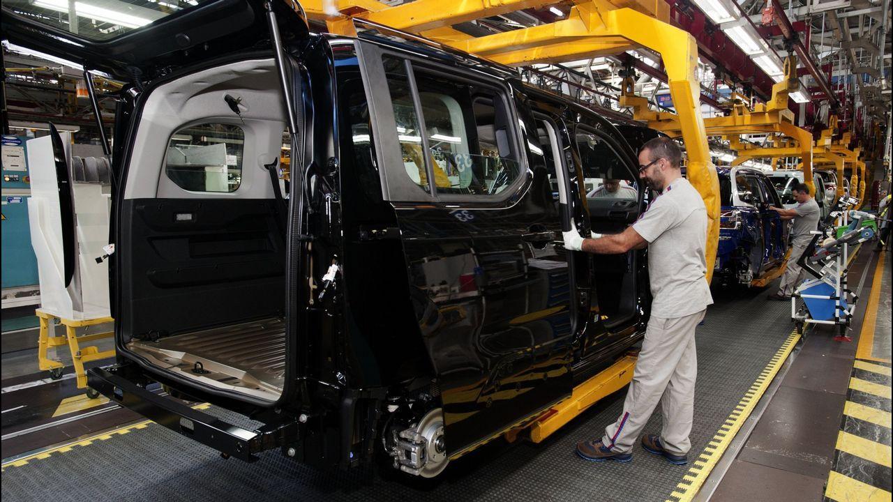 Los 10 coches más vendidos en España en 2018.Ignacio Bueno, nuevo director de PSA Vigo