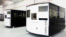 Una de las máquinas de fabricación 3D de Triditive.