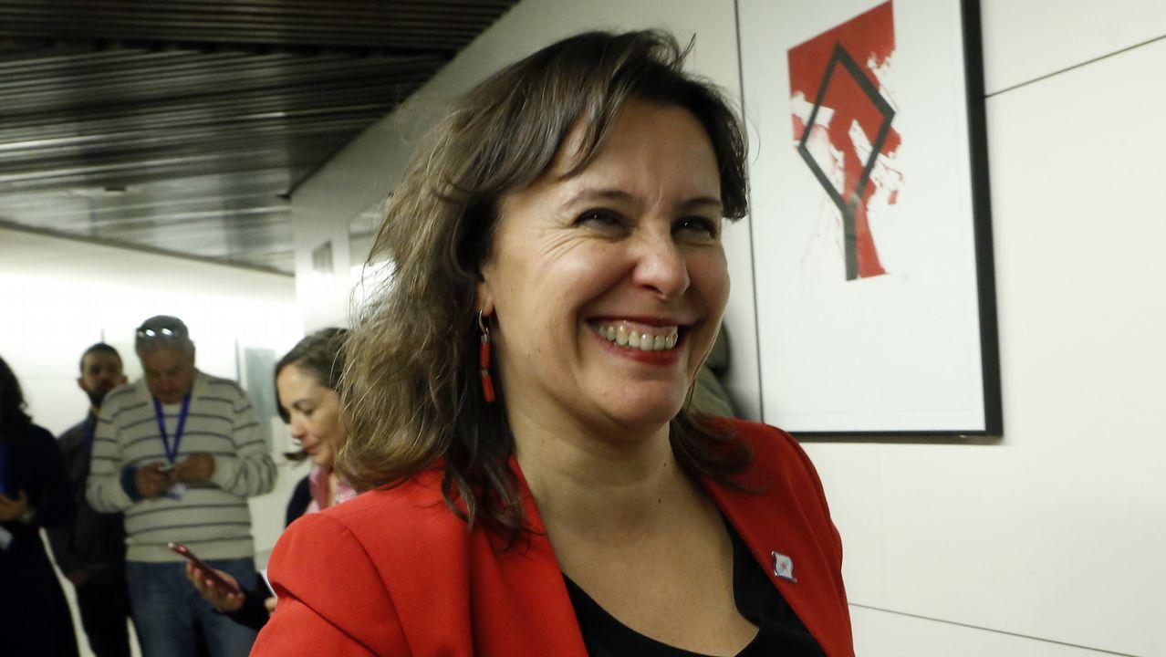 «El Pazo de Meirás es una anormalidad democrática»