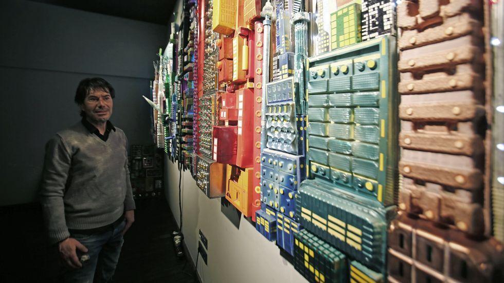 Laboral banner 2.Una de las obras de Juan Gris incluidas en la exposición