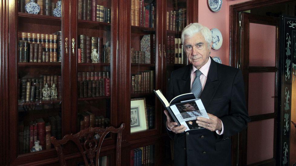 Muere Simon Peres.José Cuenca