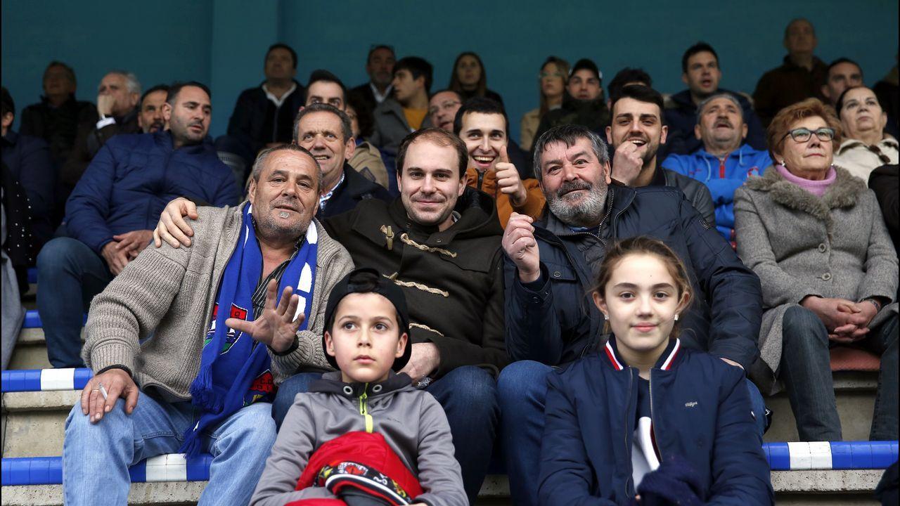 Fútbol Boiro - Somozas, tercera división