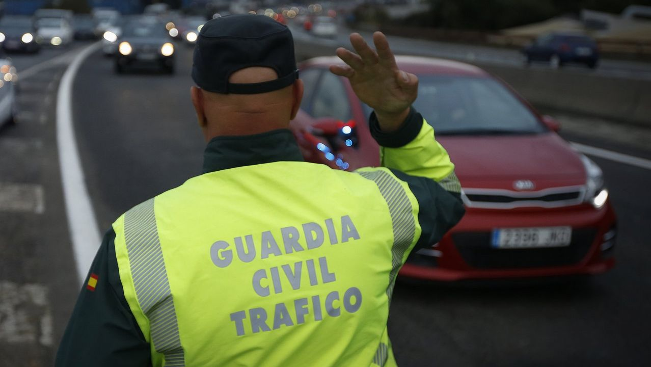 El #TopVacacional de la DGT: hospital, cárcel o cementerio.Los controles de la Guardia Civil de Tráfico se incrementarán este verano