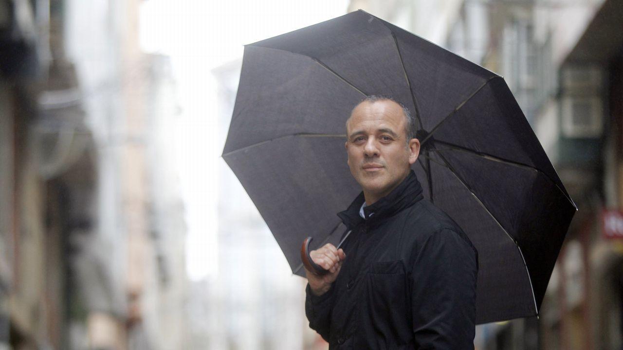 Cartelera: estrenos de cine para un fin de semana lluvioso