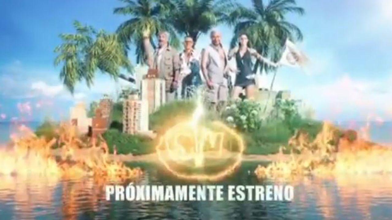 Promode Supervivientes 2019.Pelayo Díaz