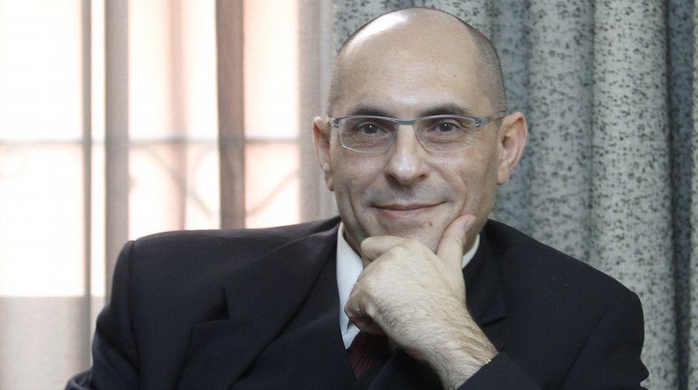 Miguel Blesa, en una imagen de archivo