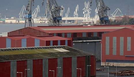 La compañía ha presentado una propuesta para asentarse en parte de Navantia Fene.