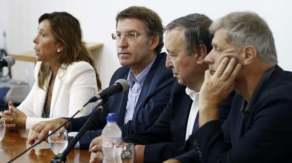 La BBC desnuda las contradicciones del independentismo catalán.Cruz recuerda que el PP era el apoyo de CIU hasta el 2012.