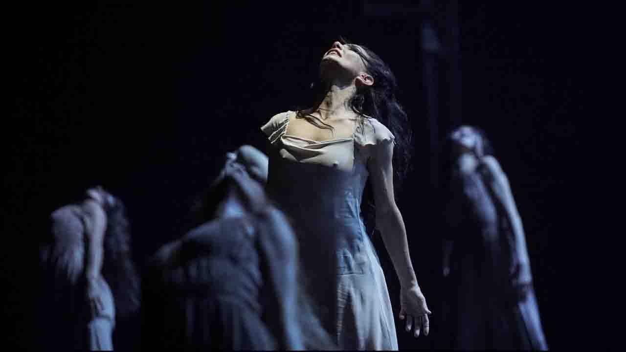 English National Ballet vuelve al Real con Giselle.Juegos de escape de mesa en Oviedo