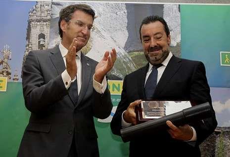 Hasta este año, Ence había sido objeto de disputa política en el debate de autonomía.