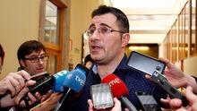 Dimite el secretario de organización de Podemos Galicia que engordó su currículo