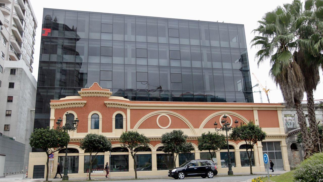 EN DIRECTO: primer positivo por coronavirus en Galicia. La consellería informa de todos los detalles.Las mascarillas FFP 2 son las indicadas para el personal sanitario