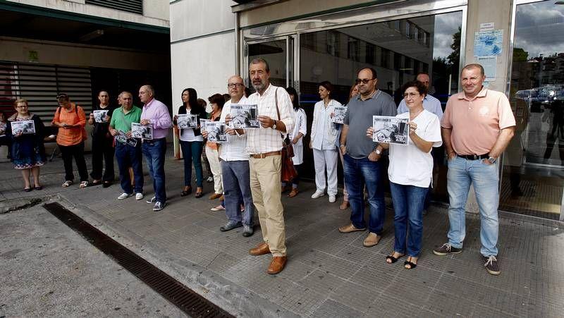 Unións Agrarias celebró ayer en Lalín su Consello Comarcal.