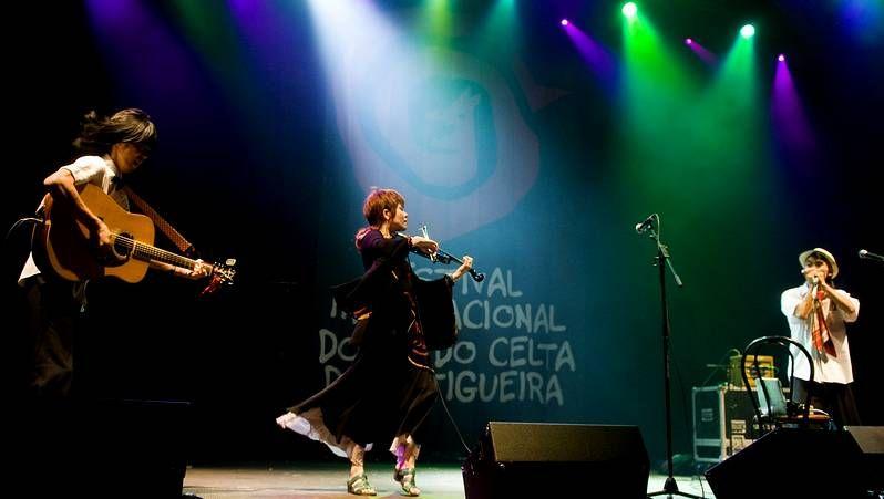 Harmonica Creams, ganador del Proyecto Runas