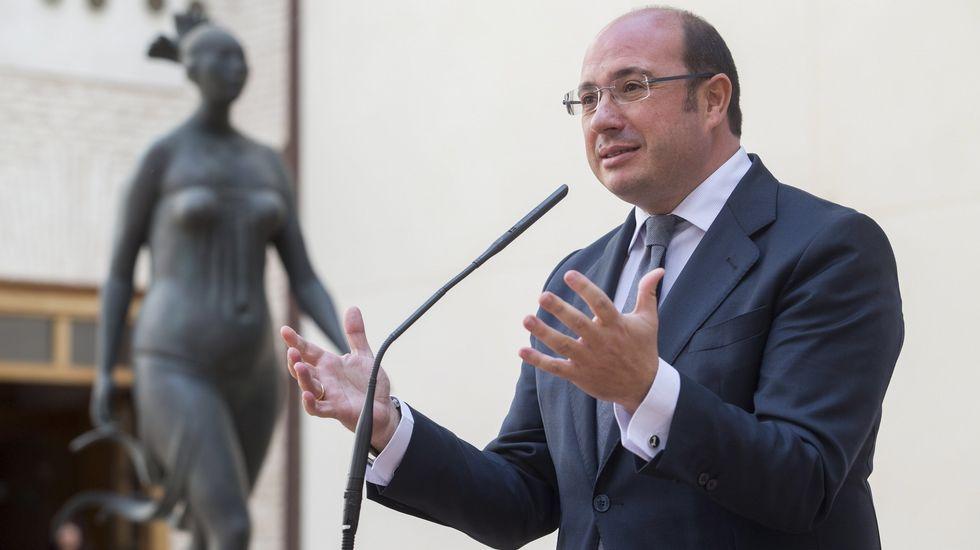 Homenaje a las víctimas del 11M.Genaro Alonso