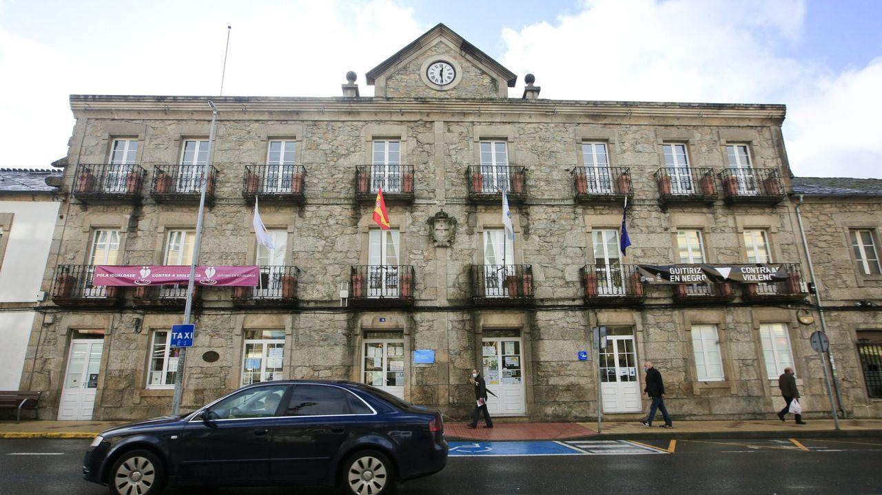 Lugares para visitar en Lugo en un día gris.El Concello de Guitiriz asume este año la gestión del servicio