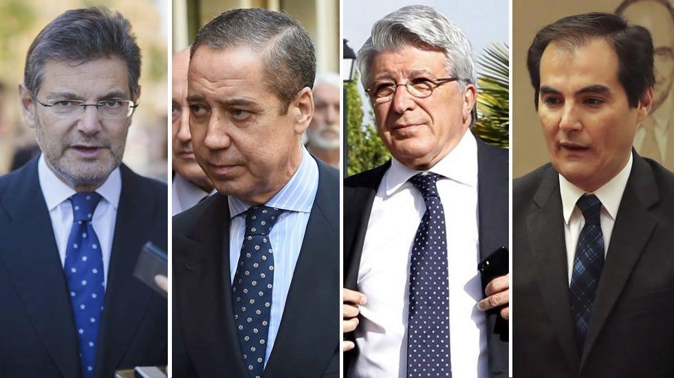 El historial de corrupción que sacude al PP