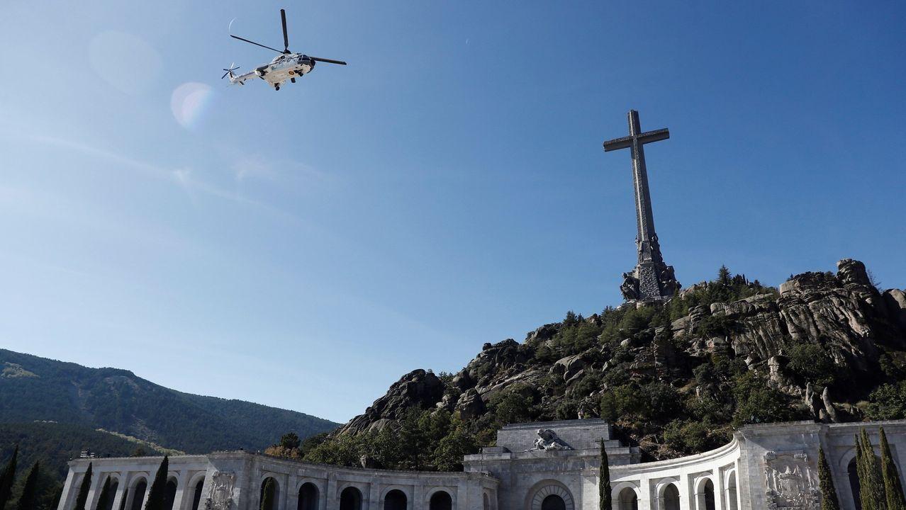 El traslado de los restos de Franco del Valle de los Caídos fue clave en la estrategia del Gobierno de ir ocultando vestigios del franquismo. Varios expertos consideran una «anomalía» que siga existiendo en Europa una fundación que ensalza la figura de un dictador.