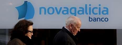 Novagalicia Banco diseñó un proyecto para seguir en solitario y concentrar su negocio en un territorio al que aporta el 12 % del PIB de manera directa.