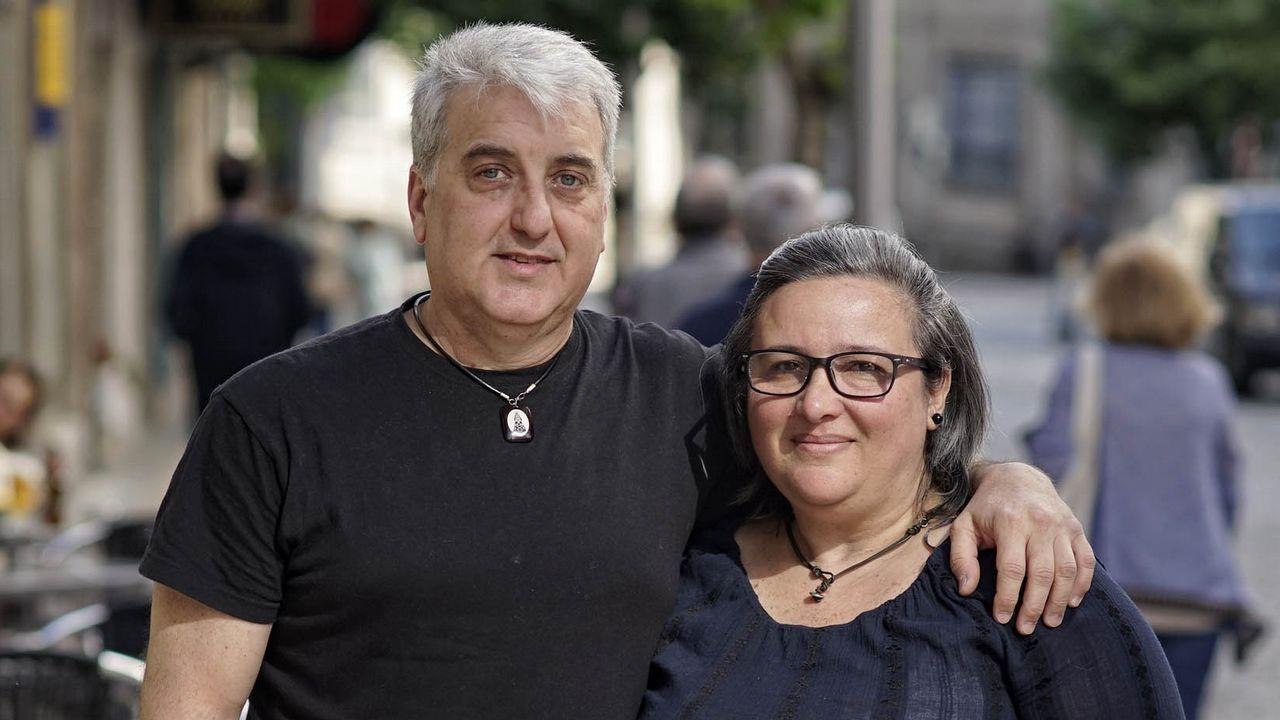 María Eugenia Rosello, desde Ourense, pone en duda la participación de la que presume Maduro