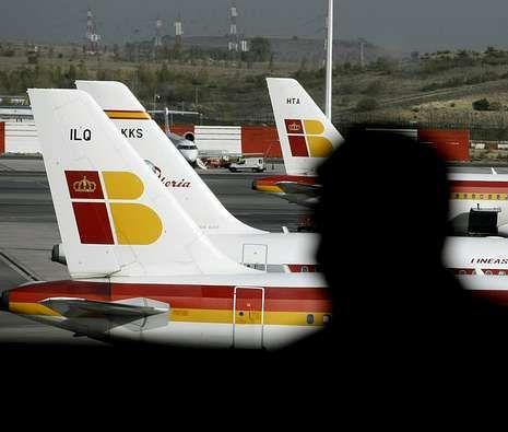 El Sepla ofrece que copilotos de Iberia sean comandantes en su filial.