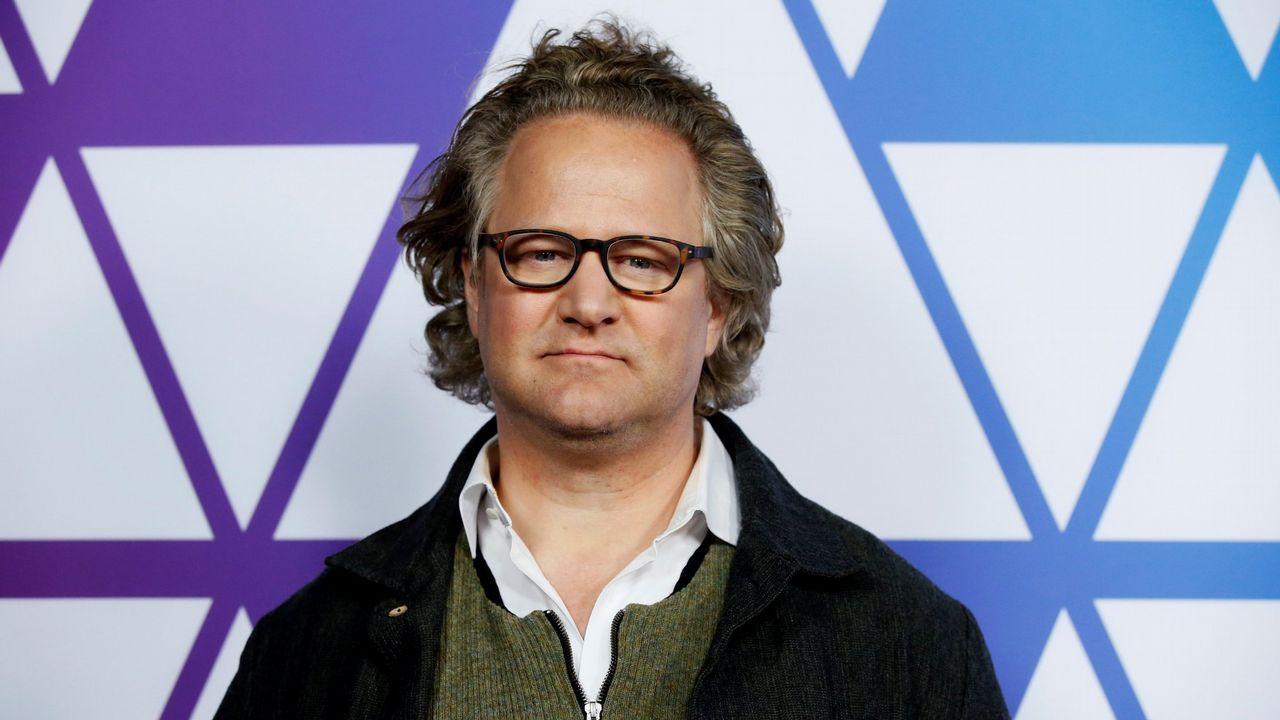 mauthau.Florian Henckel ganó en el 2006 el Óscar con «La vida de los otros»