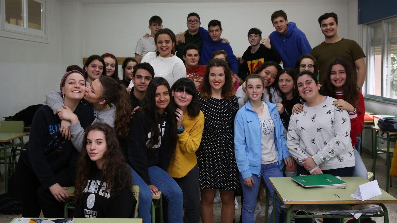 ¿Que opinan los adolescentes ourensanos del porno?.Israel Pita actualmente reside en Málaga donde trabaja como celador de urgencias en una clínica