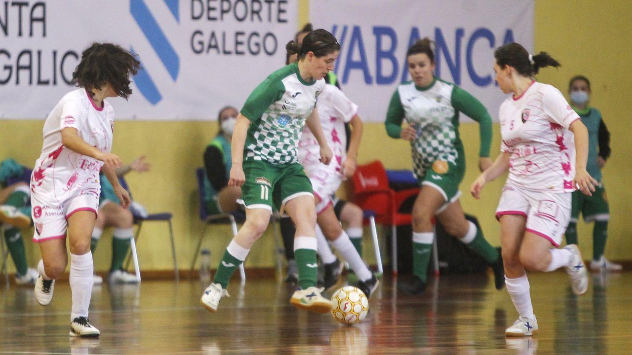 gol Rodri Rios Nieto Real Oviedo Zaragoza Carlos Tartiere.Messi y Cristiano estaban en la liga española cuando se firmó el último contrato en el 2918