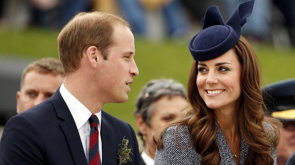 El sofisticado estilo de Kate Middleton