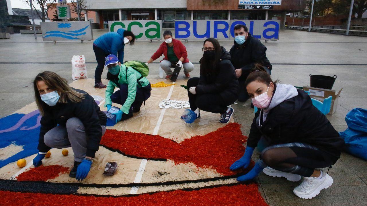 Xuventudes Socialistas presenta una campaña contra el coronavirus