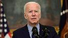 El presidente de EE.UU., Joe Biden, en la Casa Blanca