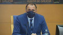 En directo: comparecencia del conselleiro de Sanidade tras el comité clínico de la Xunta