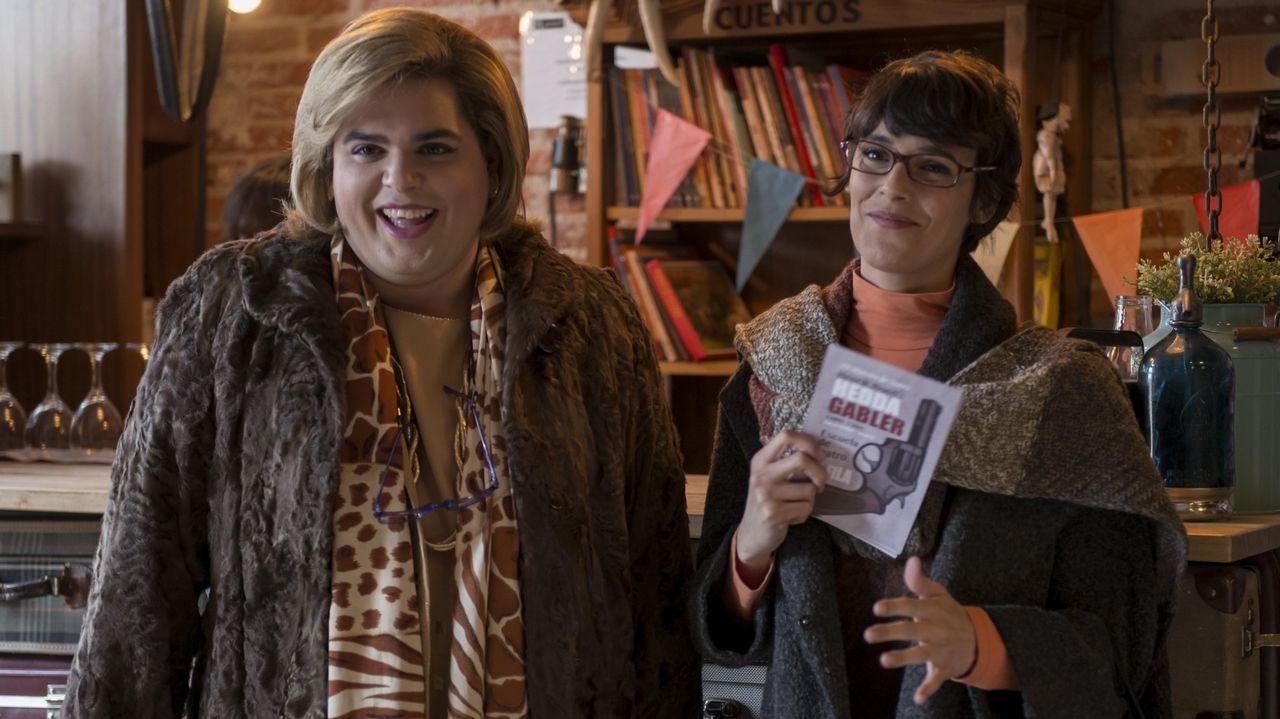 El desastroso estado de la cocina de Ana Obregón