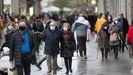 Lugo es la ciudad gallega con mejor situación epidemiológica
