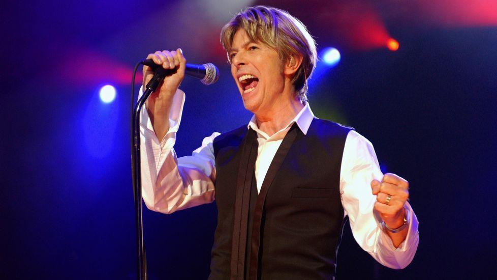 David Bowie ha muerto tras una larga batalla contra eñ cáncer.