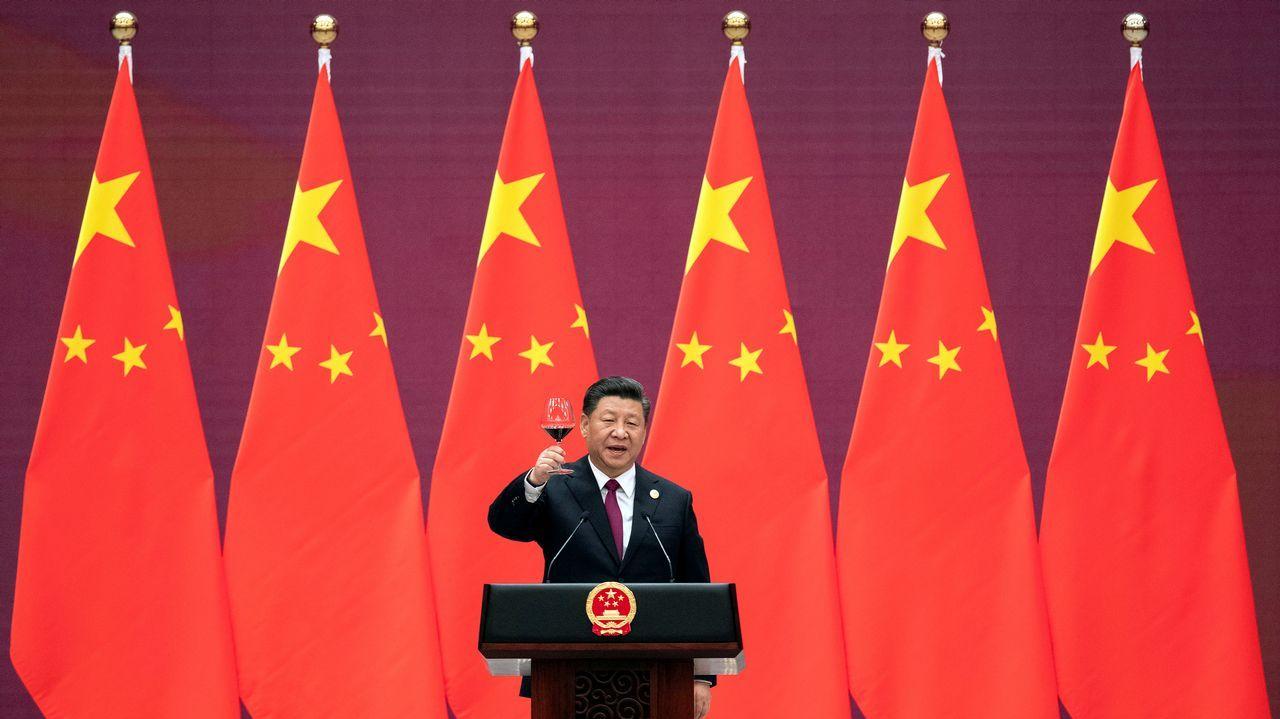 El presidente chino prometió tolerancia cero con la corrupción y más «desarrollo verde e integridad moral»