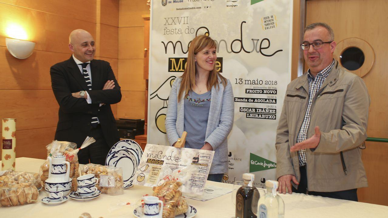 ¡Búscate en el concurso Master Chef Solidario del colegio de Castiñeiras!