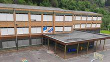 Colegio Público Alejandro Casona, Cangas del Narcea
