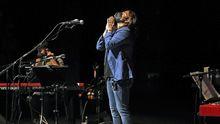 Cancelado el concierto de Andrés Suárez