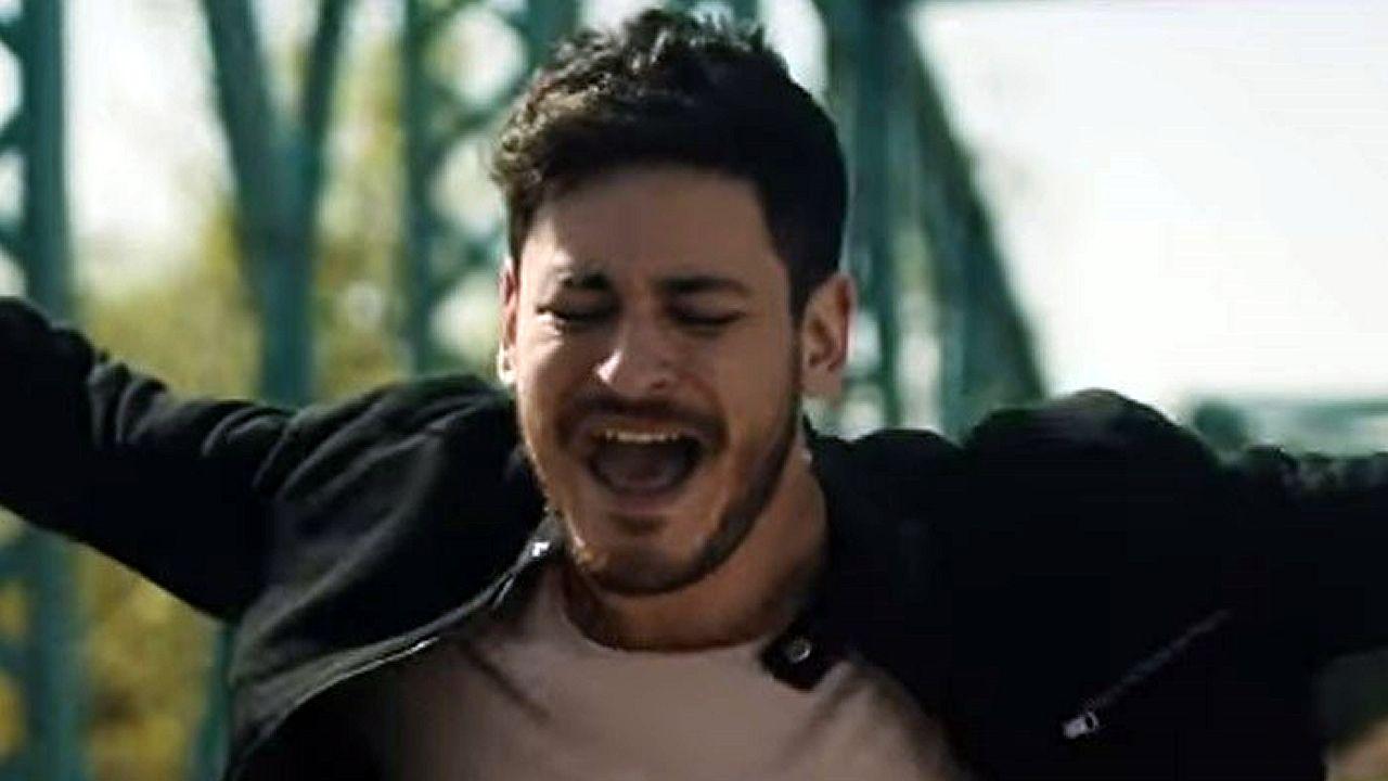 El primer single de Luis Cepeda: «Esta vez»