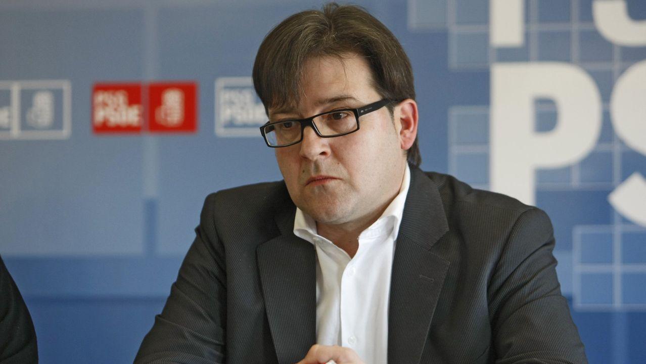 Manuel Rodríguez (PSOE)