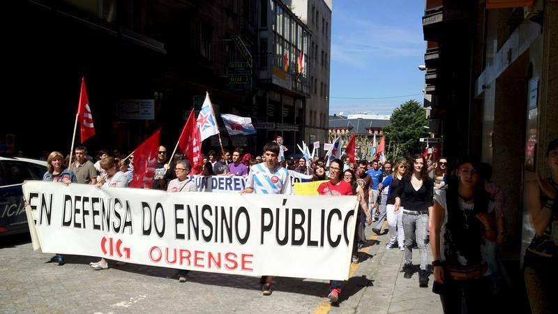 España celebró el aniversario del 15M