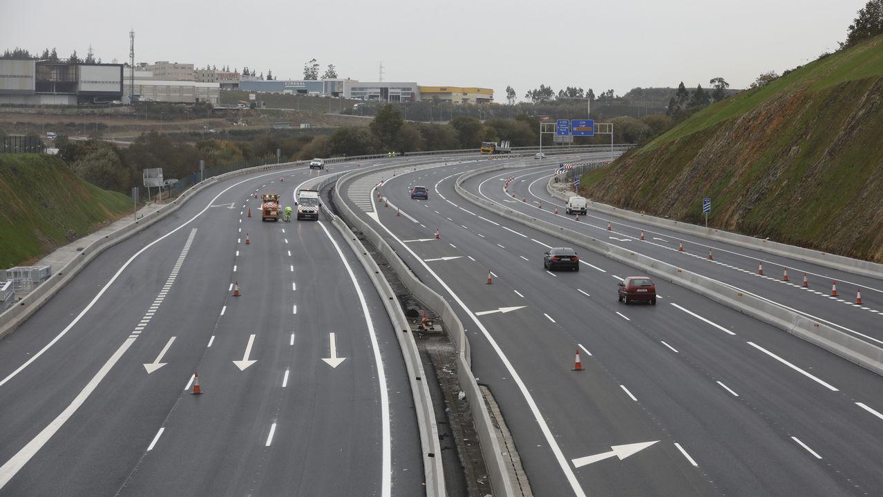 Presentada la intermodal de Santiago: así se transformará la zona
