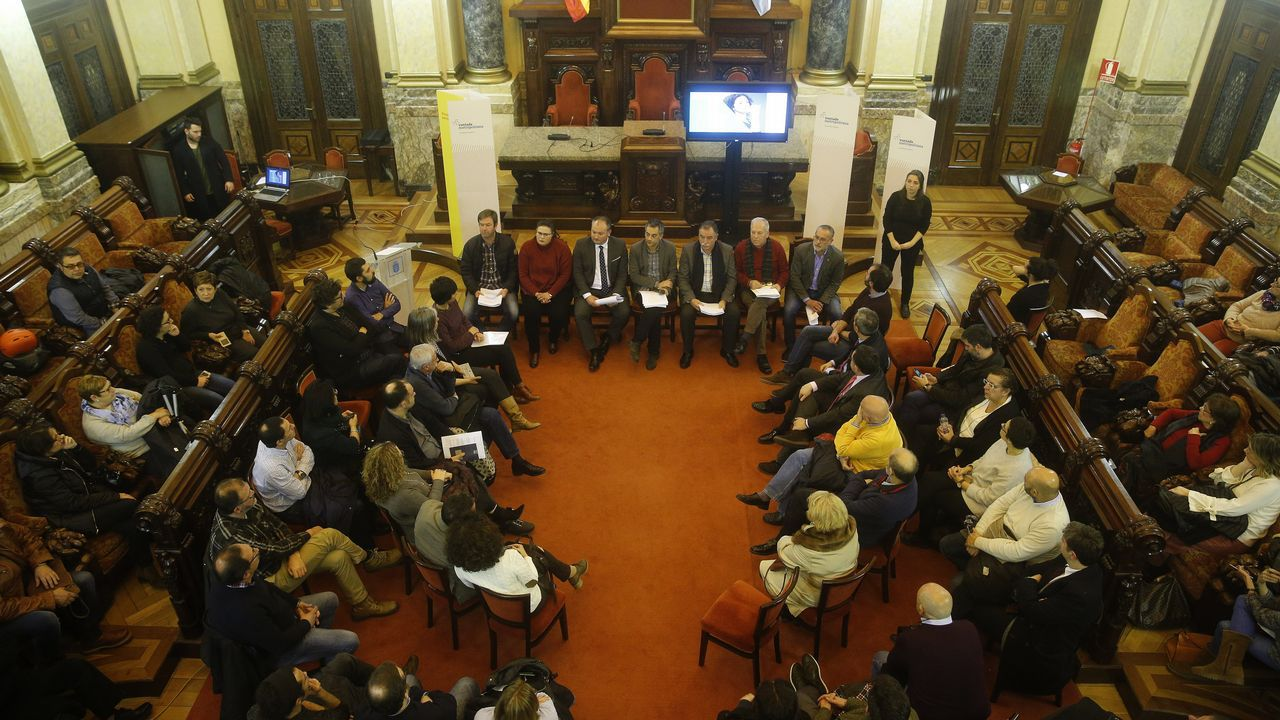 Adiós a Quinín, el cerdo más famoso y longevo de Galicia