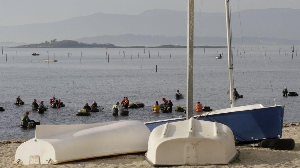 Pioneros del turismo rural en Galicia
