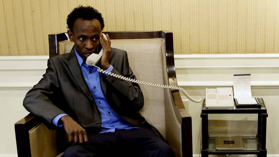 Oscars 2014: Los nominados a mejor actor y actriz de reparto.Militares de las fuerzas de la operación Atalanta interceptan una nave nodriza utilizada para atacar otros barcos en Somalia.