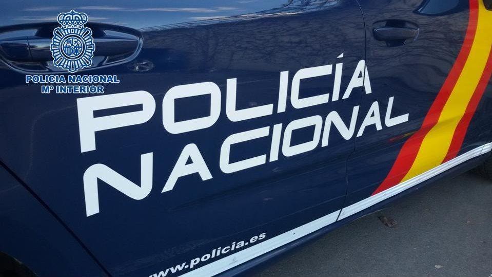 Palacio de Justicia de Gijón. Juzgados.La joven atropellada está ingresada en el Hospital Álvaro Cunqueiro de Vigo