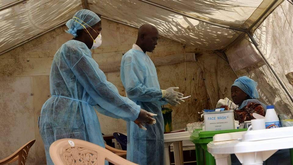 Las polémicas palabras de Javier Maroto.En Sierra Leona se han registrado cerca de 200 muertos por el virus del ébola.