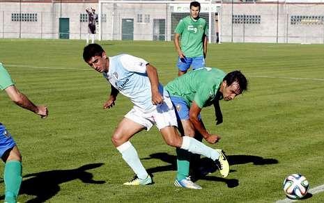 Compostela y Ordes ya se enfrentaron en pretemporada.