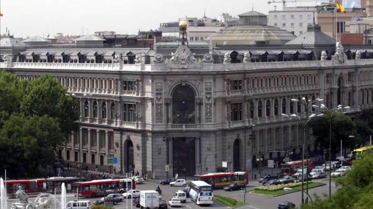 Edificio de Servicios Múltiples.Liberbank